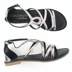 Coconuts by Matisse | Palm Beach Strappy Sandals